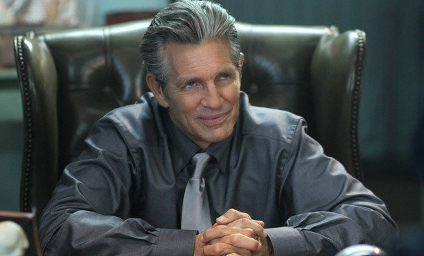 Eric Roberts Joins The Human Centipede III: Final Sequence