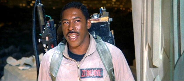 "Ernie Hudson Says All-Female Ghostbusters Reboot Is A ""Bad Idea"""