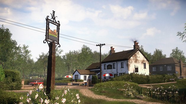 Everybody's Gone To The Rapture Bound For PC, 4K Support And 60fps Included