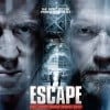 New International Posters For Escape Plan