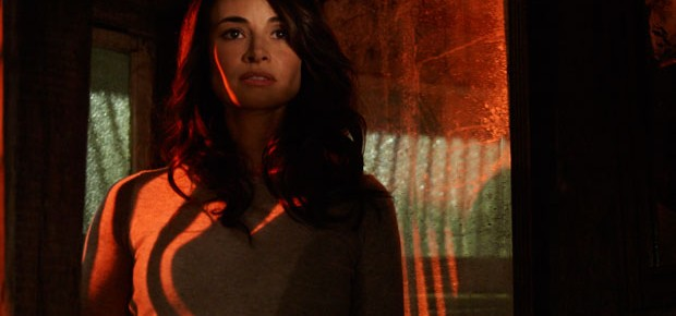 Exclusive Interview With Mia Maestro On The Strain