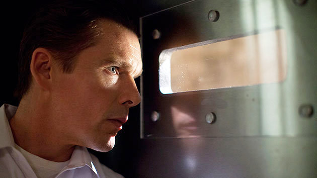 ethan hawke s the purge unleashes a night of terror Nato And Remys Last Stand: Six Horror Movies We Could Have Lived Through