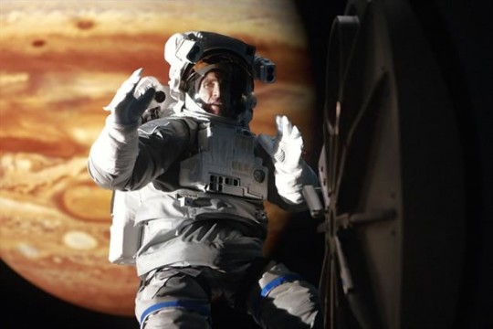 Watch The Latest Trailer For Sci-Fi Underdog Europa Report