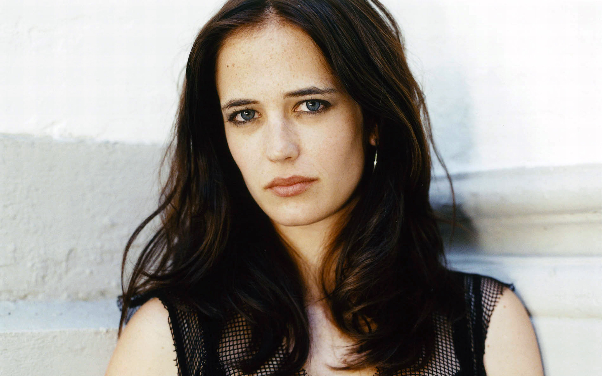 Eva Green In Talks To Star In Eva Green