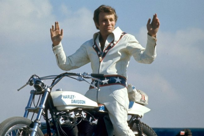 The Wrestler Helmer Darren Aronofsky Enters Talks For Evel Knievel Biopic