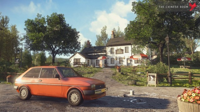 November's Free PS Plus Games Include Everybody's Gone To The Rapture And The Deadly Tower Of Monsters