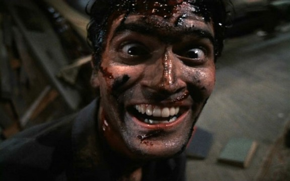 Evil Dead's Sam Raimi And Bruce Campbell Back For Sequel Series Ash Vs. Evil Dead
