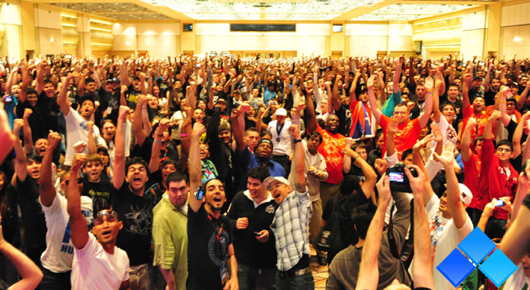 Evo Championship Series 2011 Breaks Online Viewership Records