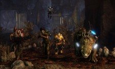 Turtle Rock Acknowledges Evolve Crashing Problem, Fix En Route