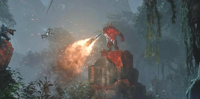 Xbox One Owners Entitled To Exclusive Pre-Purchase Bonuses For Evolve; PC Specs Revealed