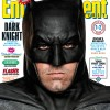 Entertainment Weekly Unveils Batman V Superman: Dawn Of Justice Covers; Lex Luthor's Scheme Revealed