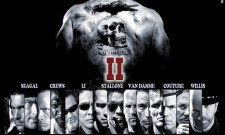 First Trailer For The Expendables 2