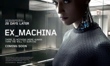 Ex Machina Review