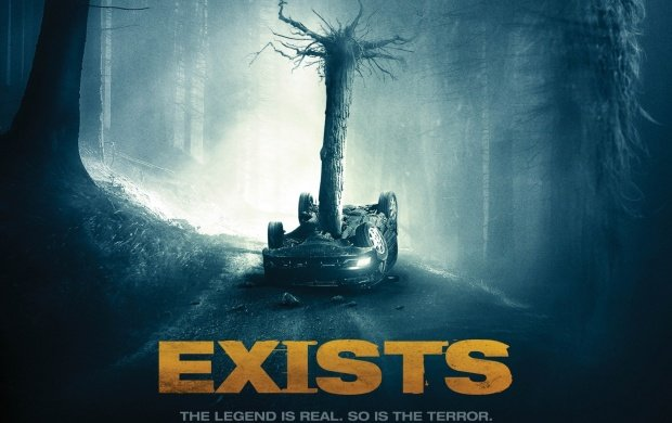 Get Terrified And Watch Bigfoot On The Hunt In First Clip From Exists