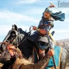 Christian Bale Fights The Good Fight In New Exodus: Gods And Kings Images