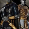 New Images And Posters From Ridley Scott's Exodus: Gods And Kings