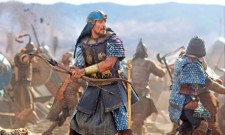 Box Office Report: Exodus: Gods and Kings Rules Over Quiet Weekend