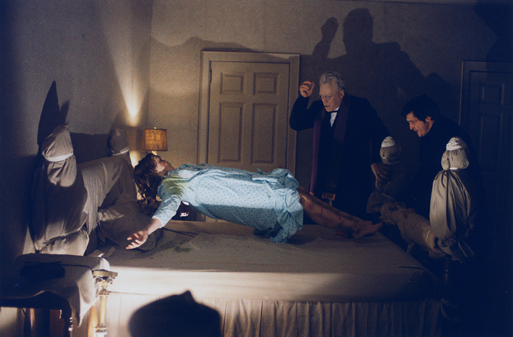 Martha Marcy May Marlene's Sean Durkin Remaking The Exorcist For TV