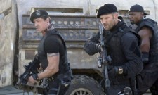 New TV Spot For The Expendables 2