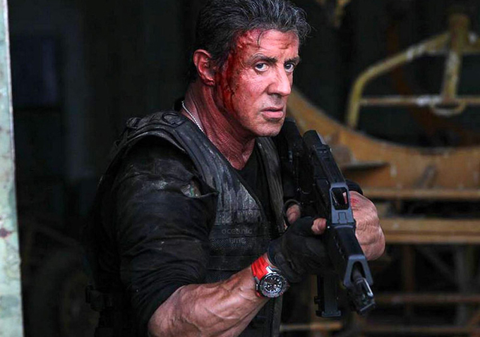 CONTEST: Win The Expendables 3 Prize Pack!