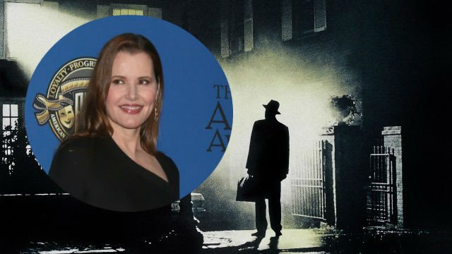 The Exorcist TV Series Adds Oscar Winner Geena Davis