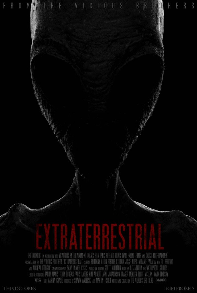 Extraterrestrial Review