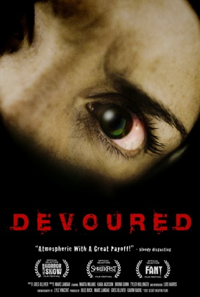 Devoured Review