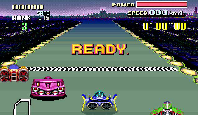 Burnout Studio Criterion Games Once Attached To Reboot F-Zero For Nintendo