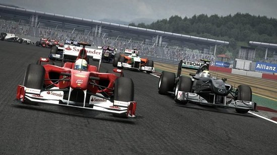 f1 F1 2011 Review