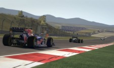 F1 2011 Available Now; Launch Trailer Debuts