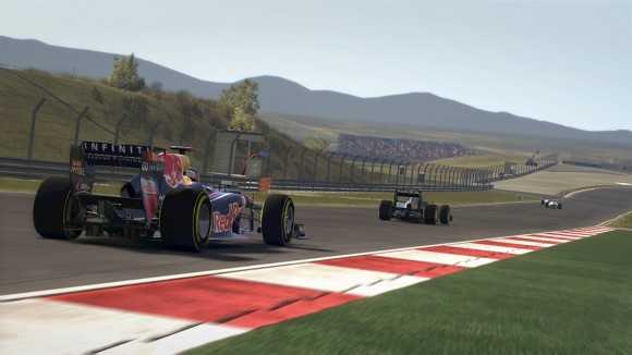 F1 2011 Developer Diary Series Concludes