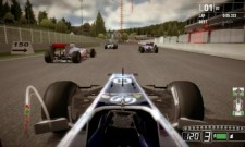 Battle For The Handheld Checkered Flag With F1 2011 For PS Vita