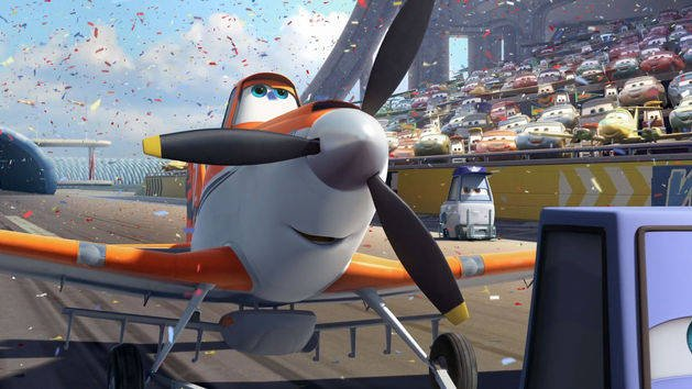 4 Inferior Talking Vehicle Movies Sure To Follow Disney's Planes