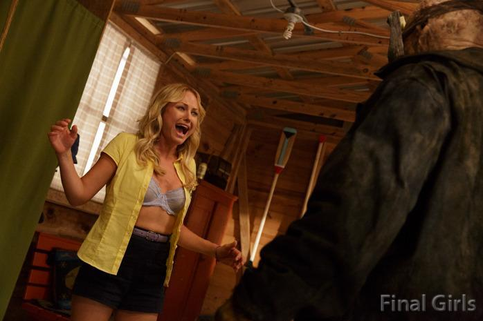 The Final Girls Review [SXSW 2015]