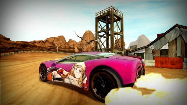 Wrecked: Revenge Revisited Review