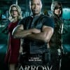 New Posters For Arrow And The Flash Tease Each Of The Hero's Futures