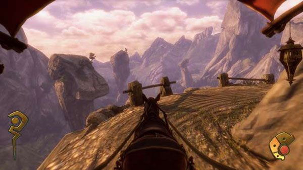Fable: The Journey Will Only Feature Magical Attacks