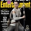 Return To A Galaxy Far, Far Away With These Star Wars: The Force Awakens EW Covers