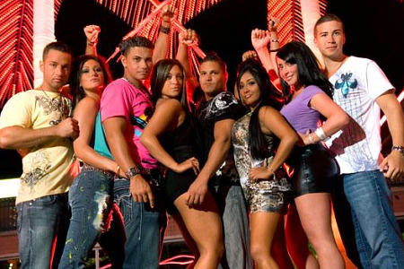 jersey shore season 4 premiere date. Season two of Jersey Shore