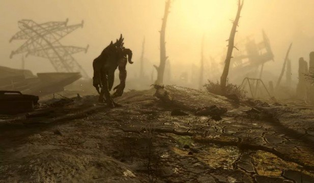Bethesda E3 Plans Include Fallout 4 Panel Featuring Todd Howard, Doom Roundtable And More
