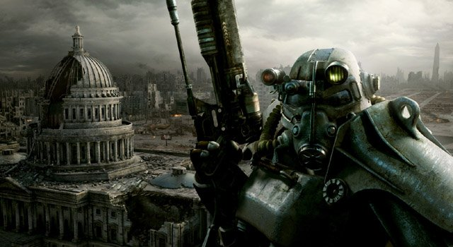 Fallout 4 Teased By Three Dog Voice Actor