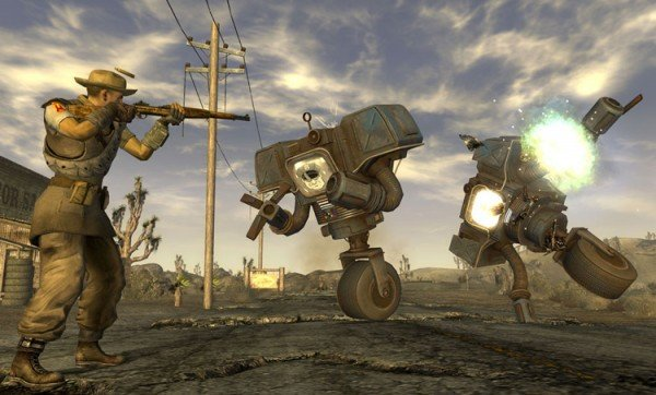 Fallout: New Vegas' All Roads Prequel Comic Receives Digital Download