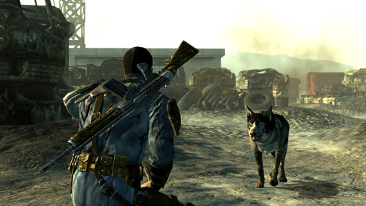 New Fallout 3 Speedrun Achieves World Record In Less Than 24 Minutes