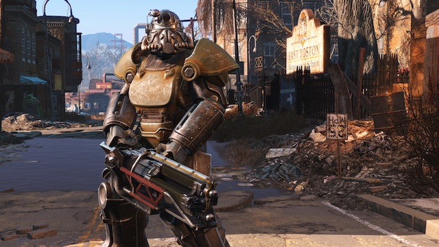 Fallout 4 Breaks Bethesda Launch Records, 12 Million Units Shipped In One Day