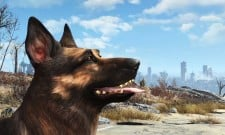 "Bethesda ""No Plans"" For Fallout 4 Paid Mods; Canine Companion Dogmeat Can't Die"