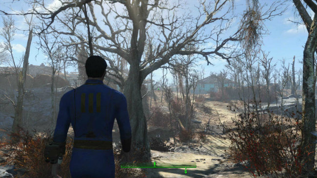 Your Fallout 4 Adventure Doesn't End When The Story Does