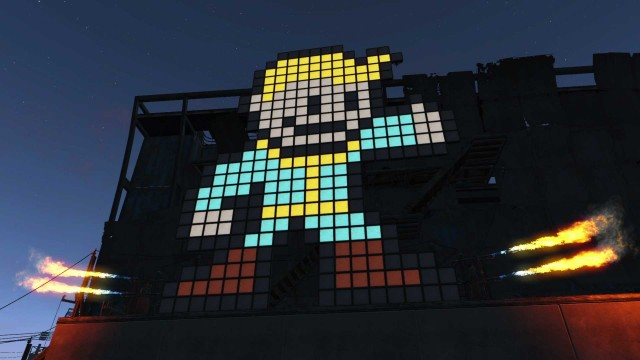 Bethesda's Ambition Responsible For Fallout 4's Graphics; Sequel Will Run At 1080p, 30fps Across Consoles