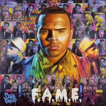 Chris Brown And Justin Bieber Duet Released
