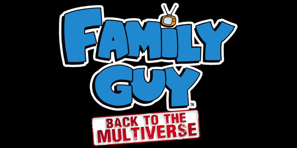 Family Guy: Back To The Multiverse Confirmed For Fall Release