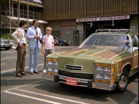 National Lampoon's Vacation Blu-Ray Review